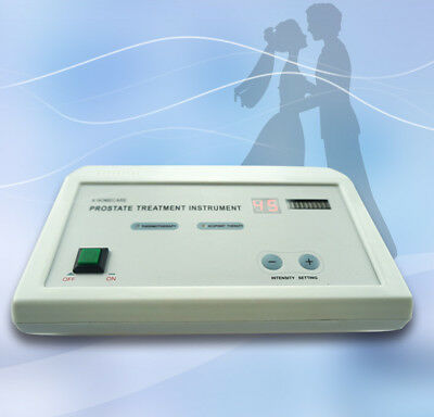Prostate Therapy Device Medicomat-35 Prostate Treatment Instrument Homecare