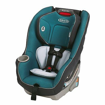 Graco Contender 65 Convertible Car Seat - Sapphire Collection