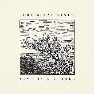 Luke Sital-Singh - Time Is A Riddle - New Cd Album