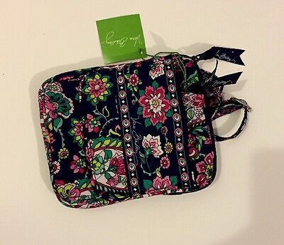 NWT Vera Bradley New Mini Hipster in color Petal Paisley Retail $50.00