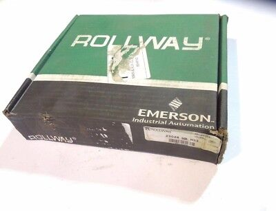 Rollway 23028 Mb W33 Spherical Roller Bearing Straight Bore     <23028Mbwh