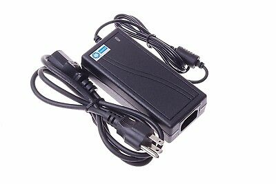 SMAKN AC 110V-240V Converter Adapter DC 36V 2A 72W Power Supply Charger