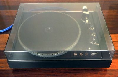 Thorens TD105 Turntable, Record Player