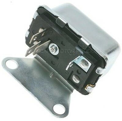 HVAC Blower Motor Relay Etron RY-8 fits 61 - 1970 Corvette and other GM Products