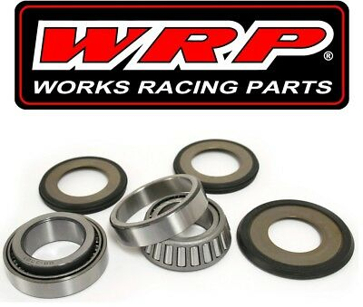WRP Headrace Bearing Kit Fits ZXR750RR K Ninja (ZX750 ZX7R) 1991 - 1992