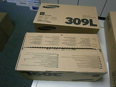 Samsung Toner D309L black ML-5510/6510