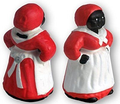 Best Quality Large Cast Iron Aunt Jemima Coin Bank Gifts