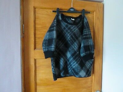 Women's jumper top WHISTLES size 14