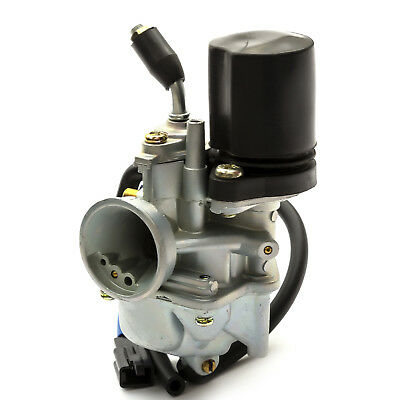 Yamaha Piaggio Zip Jog 49cc 50cc 19mm CARBURETTOR Carb Chinese 2 Stroke Scooter