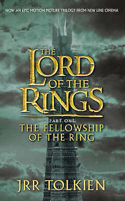 The Fellowship of the Ring: Fellowship of the Ring Vol 1 (The lord of the rings)