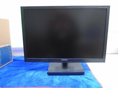 Samsung NS240 Thin Client Cloud Display Monitor - Refurbished LF24NSBTBN/EN
