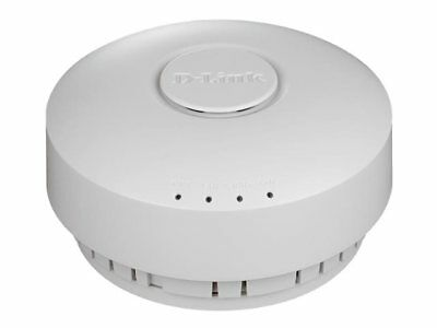 NEW! D-Link DWL-6600AP/PC Unified N Simultaneous Dual-Band Poe Access Point Radi