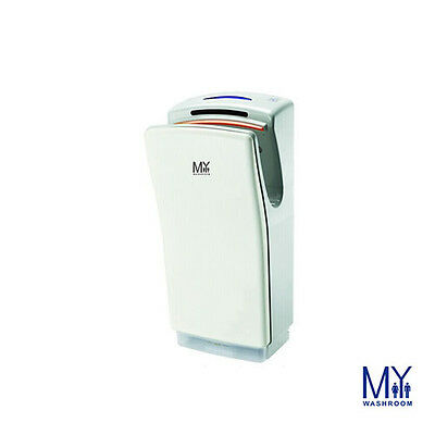 Mywashroom High Speed Low Power Brushless Hand Dryer (Factory Outlets)