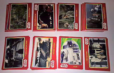 Disney Journey to Star Wars The Force Awakens Base Cards Pick 30