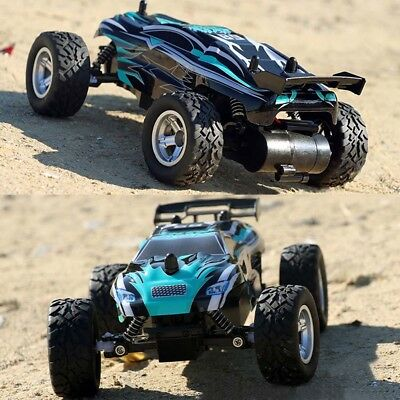 1/24 2.4GHZ High Speed Remote Control RC Racing Car Off-road Kids Children Toy