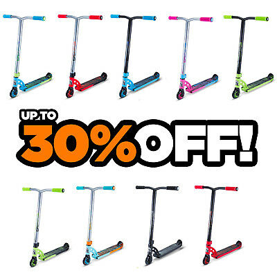 MGP VX7 Pro Stunt Scooter - Various Colours BIG DISCOUNT UP TO 30% OFF!