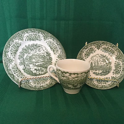English Ironstone Tableware