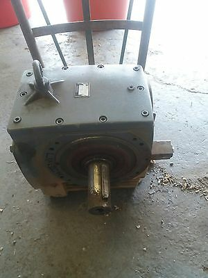 nord gearbox