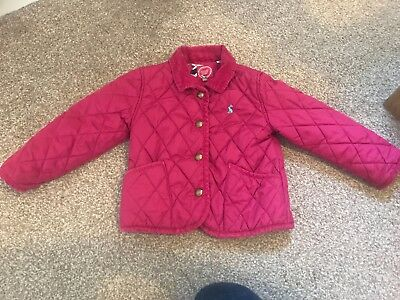 18/24 months girls joules coat