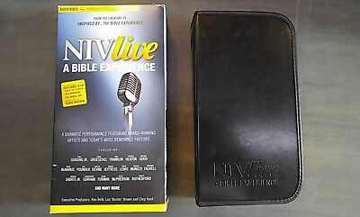 Niv Live - A Bible Experience