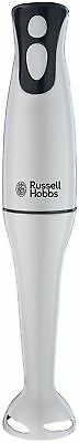 Russell Hobbs Food Collection Hand Blender 22241 200W Stainless Steel Blades New