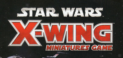 Star Wars X-Wing Miniatures Rebel & Resistance Ship Tokens from FFG