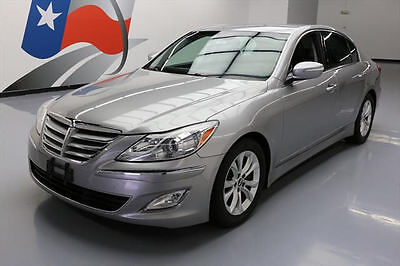 2013 Hyundai Genesis 3.8 Sedan 4-Door 2013 HYUNDAI GENESIS 3.8 SEDAN HEATED LEATHER 68K MILES #236771 Texas Direct