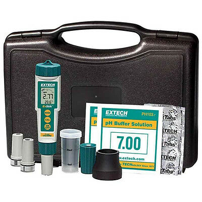 Extech EX-900 EXSTIK 4 IN 1 KIT (CL, PH, ORP, TEMP)