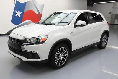 2016 Mitsubishi Outlander ES Sport Utility 4-Door 2016 MITSUBISHI OUTLANDER SPORT ES BLUETOOTH ALLOYS 27K #047889 Texas Direct