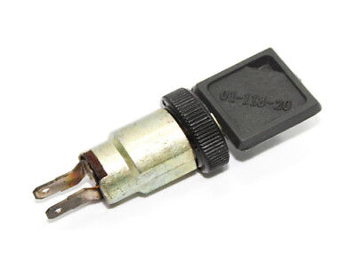 Kimpex 1977-2000 Arctic Cat Kitty Cat Snowmobile Ignition Switch