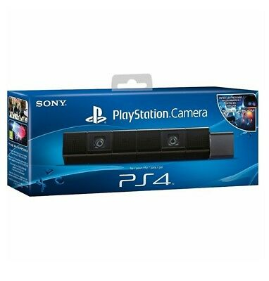 Boxed New Sony playstation Camera