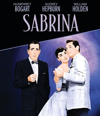 Sabrina [New Blu-ray] Dolby, Digital Theater System, Dubbed, Subtitled, Widesc