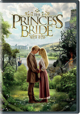 The Princess Bride (30th Anniversary Edition) [New DVD] Repackaged