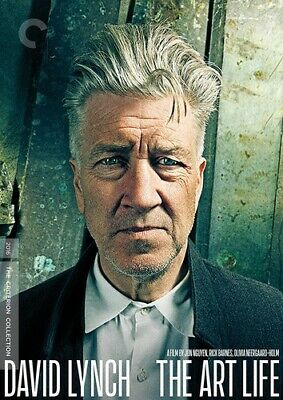 David Lynch: The Art Life (Criterion Collection) [New DVD] Special Ed, Subtitl