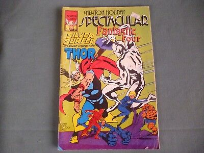 Newton Holiday Spectacular comic. Newton Comics 1975 Aus reprint