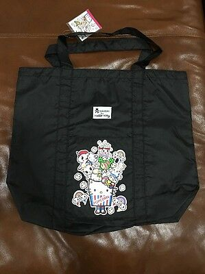 Tokidoki x Hello Kitty Buffet Tote Bag (TSB)