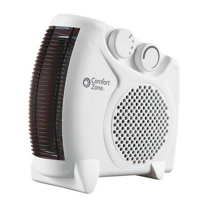 Portable Compact Heater, by Collections Etc