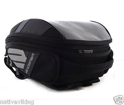 Bagster STUNT Tank Bag IN STOCK black *NEW* 21-32 L 5849N for BAGSTER protector