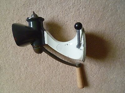 Spong and Co Meat grinder vintage retro