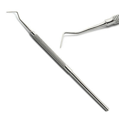 Dental Examination Probe NO 9 Dentist Instrument Hygienist Lab Teeth Care Tools