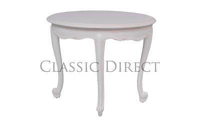 SALE Kids Table Side Table Round French Provincial SRP $800