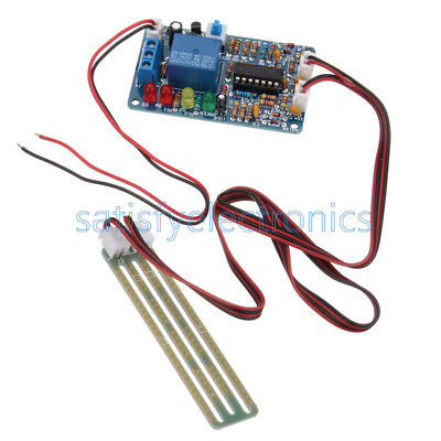 1PCS Liquid Level Controller Module Water Level Detection Sensor DIY Parts