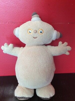 In The Night Gardens Macca Pacca Talking Plush Great Deal