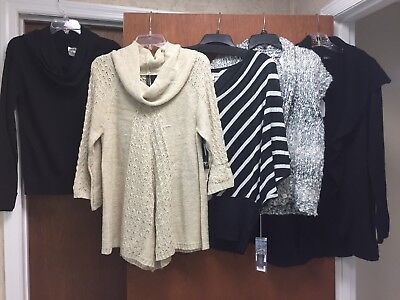 Women's Clothing Lot Size Large