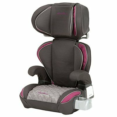 Eddie Bauer Pronto Booster Car Seat Regan