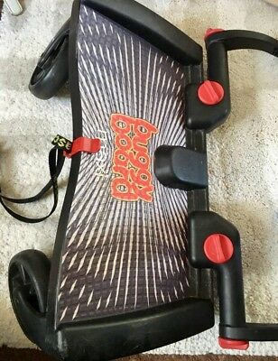 Buggy board maxi Lascal great condition :)