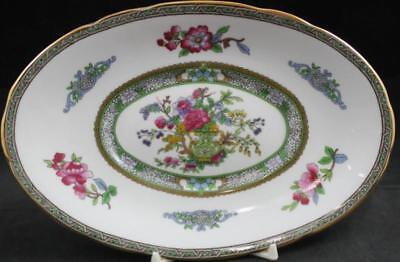 Paragon TREE OF KASHMIR SCALLOPED Underplate for Gravy Boat Bone A+ CONDITION