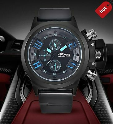 Montre homme NEUF