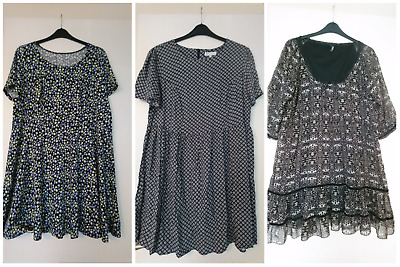 Ladies Dress Bundle - Size 22 - Great Condition