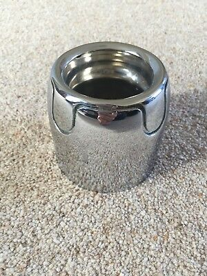 BMW Mini R55 R56 R57 2007+ exhaust tip tailpipe finisher Genuine